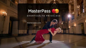 MasterCard MasterPass TV Spot, 'Dress' Featuring Kate McKinnon - Thumbnail 7