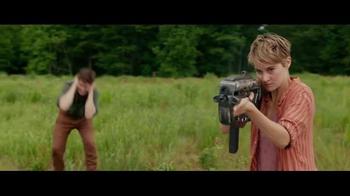 The Divergent Series: Allegiant - Thumbnail 4