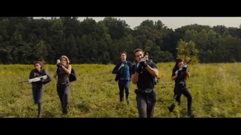 The Divergent Series: Allegiant - Thumbnail 6