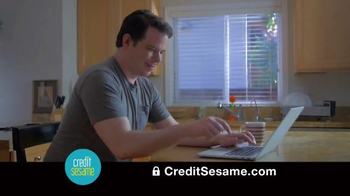 Credit Sesame TV Spot, 'Your Free Credit Score & Much More' - Thumbnail 6