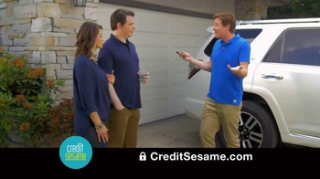 Credit Sesame TV Spot, 'Your Free Credit Score & Much More' - Thumbnail 7