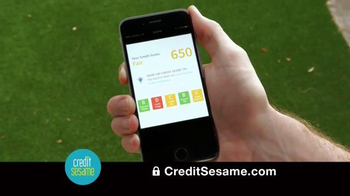 Credit Sesame TV Spot, 'Your Free Credit Score & Much More' - Thumbnail 8