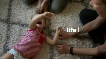 Fitbit TV Spot, 'All the Fits' - Thumbnail 5