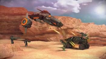 Mega Bloks Halo TV Spot, 'Defeat the Enemy'