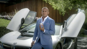 Yoplait Greek 100 Whips! TV Spot, 'Texture' Featuring Dominic Purcell - Thumbnail 2