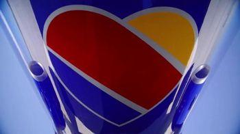 Southwest Airlines TV Spot, 'El corazón' [Spanish]