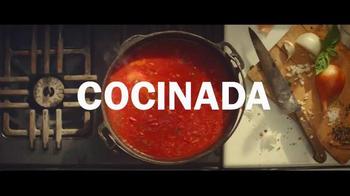 Ragú TV Spot, 'Cocinada con tradición' [Spanish] - Thumbnail 10