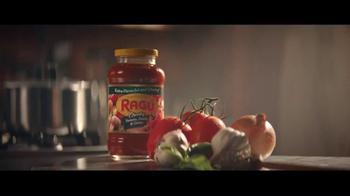 Ragú TV Spot, 'Cocinada con tradición' [Spanish] - Thumbnail 7