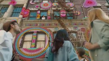 EOS TV Spot, 'Share the Delight' - 1823 commercial airings