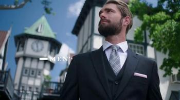 Men's Wearhouse TV Spot, 'Spirit of Fall' - Thumbnail 1