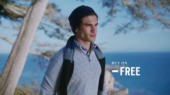 Men's Wearhouse TV Spot, 'Spirit of Fall' - Thumbnail 7