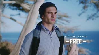 Men's Wearhouse TV Spot, 'Spirit of Fall' - Thumbnail 8