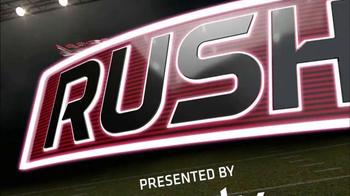 XFINITY X1 Operating System TV Spot, 'Thursday Night Rush: Week 3' - Thumbnail 1