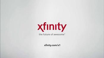 XFINITY X1 Operating System TV Spot, 'Thursday Night Rush: Week 3' - Thumbnail 10