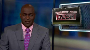 XFINITY X1 Operating System TV Spot, 'Thursday Night Rush: Week 3' - Thumbnail 5