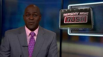 XFINITY X1 Operating System TV Spot, 'Thursday Night Rush: Week 3' - Thumbnail 6