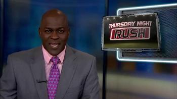 XFINITY X1 Operating System TV Spot, 'Thursday Night Rush: Week 3' - Thumbnail 7