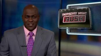 XFINITY X1 Operating System TV Spot, 'Thursday Night Rush: Week 3' - Thumbnail 8
