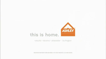 Ashley Furniture Homestore 3 Day Sale TV Spot, 'No Interest' - Thumbnail 4