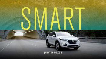 Hyundai TV Spot, 'SUVs: Smart Life' - Thumbnail 10