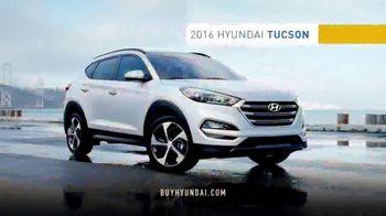 Hyundai TV Spot, 'SUVs: Smart Life' - Thumbnail 2