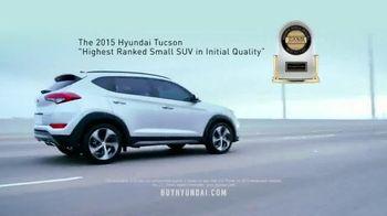 Hyundai TV Spot, 'SUVs: Smart Life' - Thumbnail 3