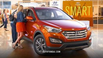Hyundai TV Spot, 'SUVs: Smart Life' - Thumbnail 6