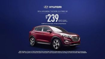 Hyundai TV Spot, 'SUVs: Smart Life' - Thumbnail 8