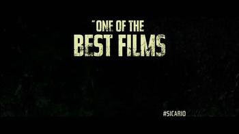 Sicario - Alternate Trailer 10
