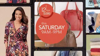 Stein Mart 12 Hour Sale TV Spot, 'Red Dot Clearance' - Thumbnail 6