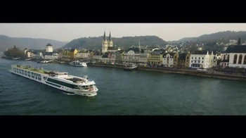 Scenic River Cruise TV Spot, 'Once-in-a-Lifetime Events' - Thumbnail 1