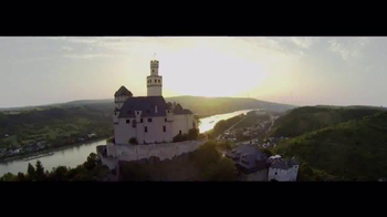 Scenic River Cruise TV Spot, 'Once-in-a-Lifetime Events' - Thumbnail 7