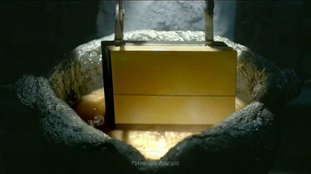 Taco Bell Quesarito Big Box TV Spot, 'Golden Fish Tale' - Thumbnail 5