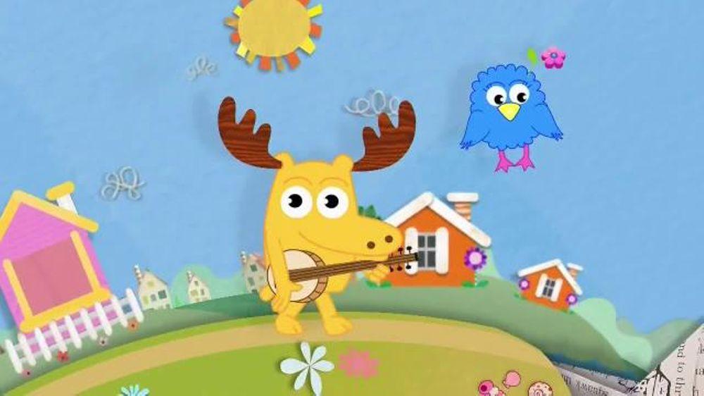 noggin app tv commercial get started ispot tv
