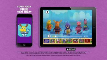 Noggin App TV Spot, 'Get Started' - Thumbnail 8
