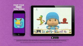 Noggin App TV Spot, 'Get Started' - Thumbnail 7