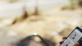 Weebly TV Spot, 'Leather Goods' - Thumbnail 6