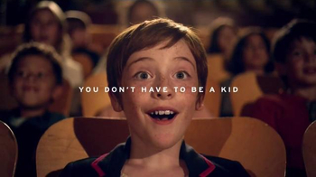 Marshalls TV Spot, 'You Don't Have to Be a Kid' Song by Passion Pit - Thumbnail 7