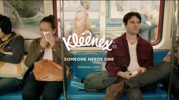 Kleenex TV Spot, 'Stop not Caring' - Thumbnail 8