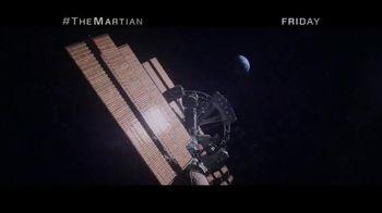 The Martian - Alternate Trailer 25