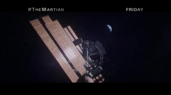 The Martian - Alternate Trailer 25