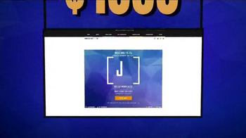 Jeopardy.com TV Spot, 'J!6' - Thumbnail 3