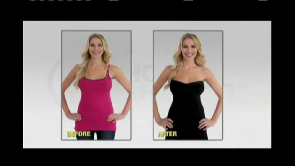 Hot Shapers TV Commercial, 'All About Waist Training'