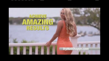 Hot Shapers TV Spot, 'All About Waist Training' - Thumbnail 5