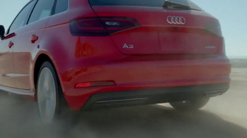 Audi A3 e-tron TV Spot, 'Attention' - Thumbnail 2
