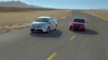 Audi A3 e-tron TV Spot, 'Attention' - Thumbnail 3