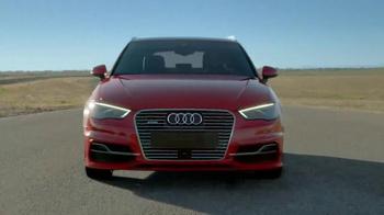 Audi A3 e-tron TV Spot, 'Attention' - Thumbnail 4