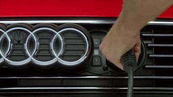 Audi A3 e-tron TV Spot, 'Attention' - Thumbnail 6