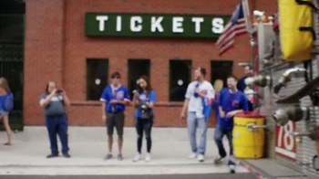 Major League Baseball TV Spot, '#THIS: Cubs Have October on Their Mind' - Thumbnail 4
