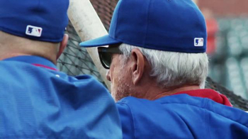 Major League Baseball TV Spot, '#THIS: Cubs Have October on Their Mind' - Thumbnail 5